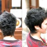 hair-cut-short-dark