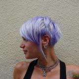 haircut-and-dye-purple