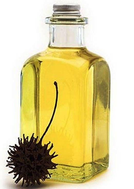 кефир с касторовым маслом для очищения кишечника