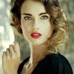 Правильная укладка для разных типов волос