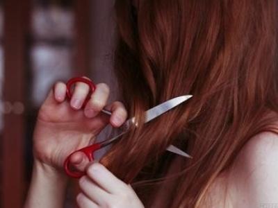 стричь или не стричь длинные волосы