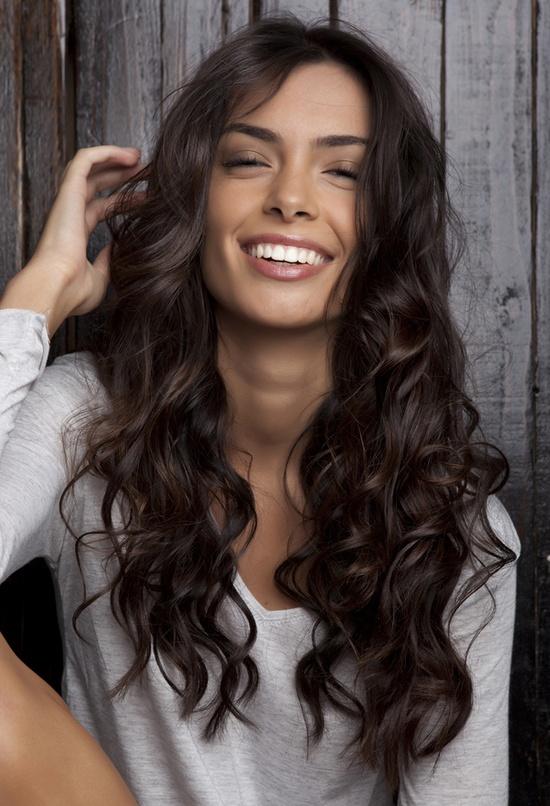 Как задержать выпадение волос
