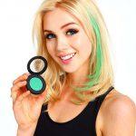 Мелки для волос: как пользоваться и где купить