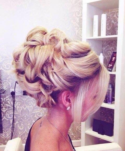 свадебная прическа для длинных волос фото 3