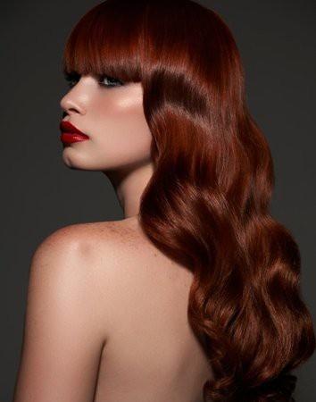 brown hair long 2