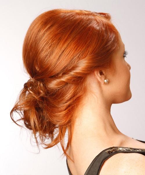 red hair photo 7
