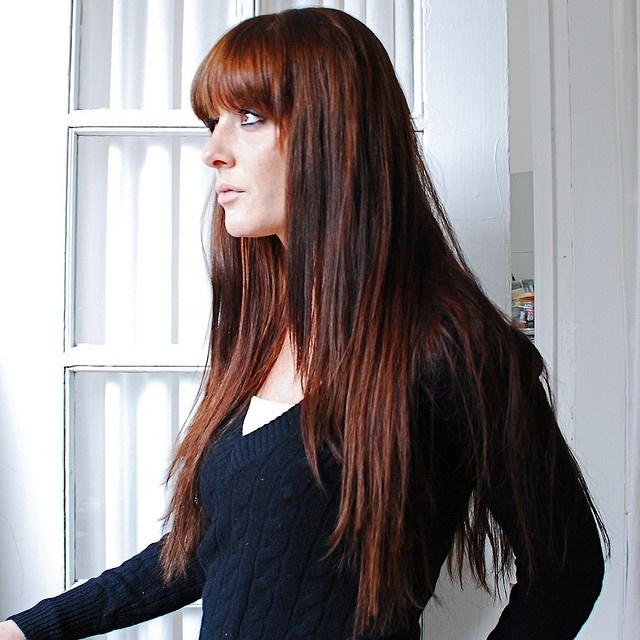 brown hair long 5