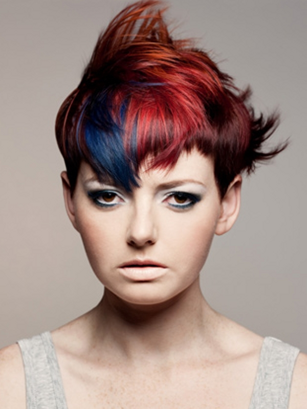 Punk-Hair-Color-2011-2012