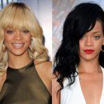Смена имиджа: как звезды меняют цвет волос: 30 фото