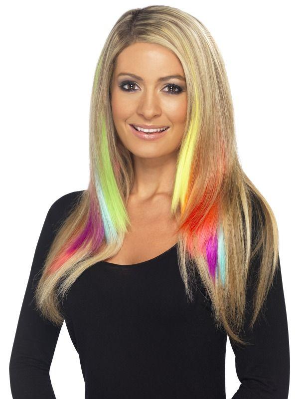 трессы для волос11