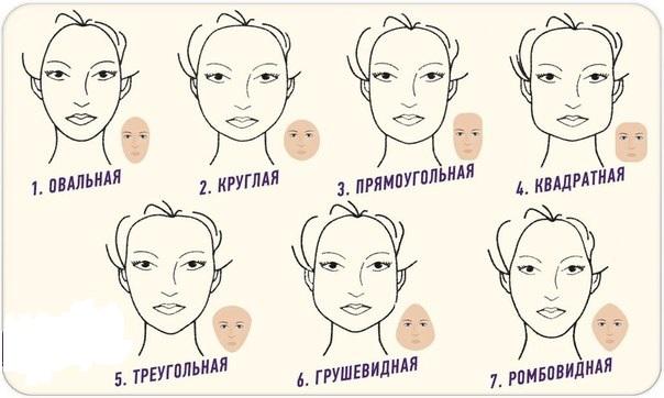 фото лиц женщин в сперме