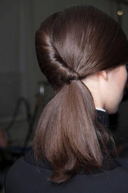 прическа на длинные волосы фото 4