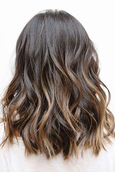 волосы на заколках кто пробовал
