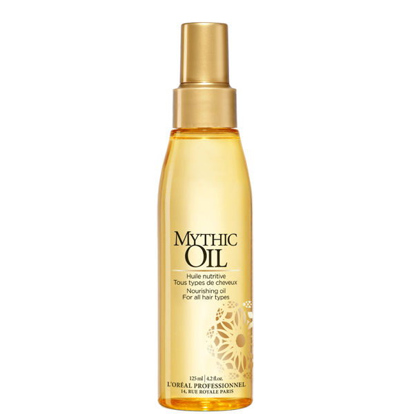 L`Oreal Professionnel Mythic Oil