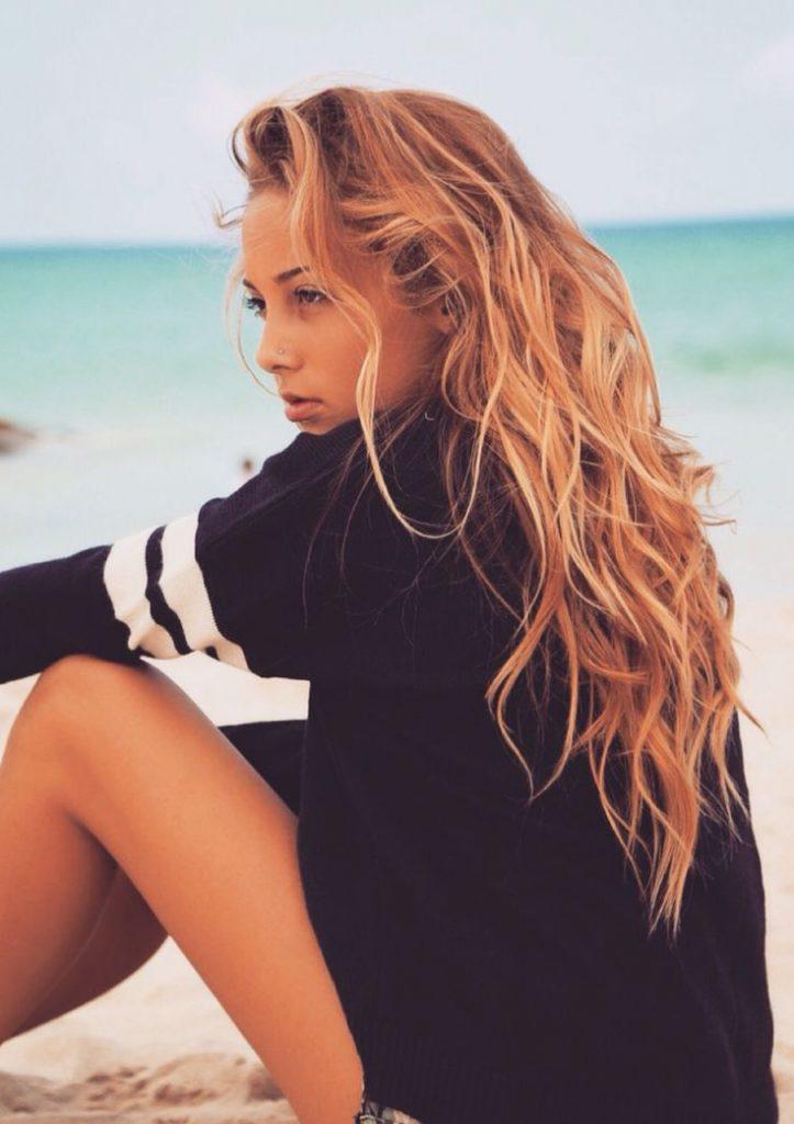 вредно окрашивание волос