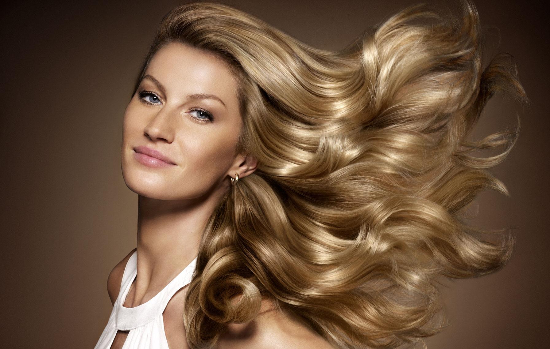 Аргановое масло для укладки волос