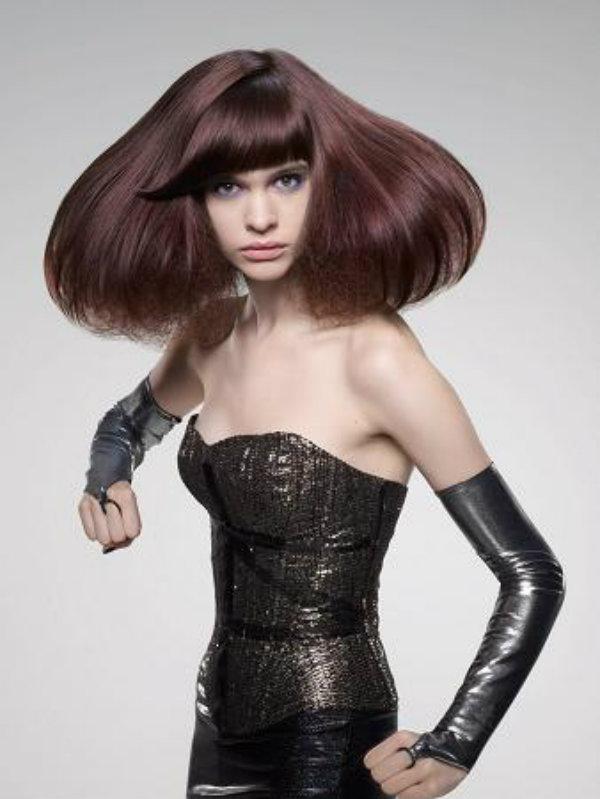 Тонкости окрашивания волос после кератина