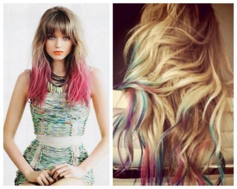 Crazy colors : фото 1