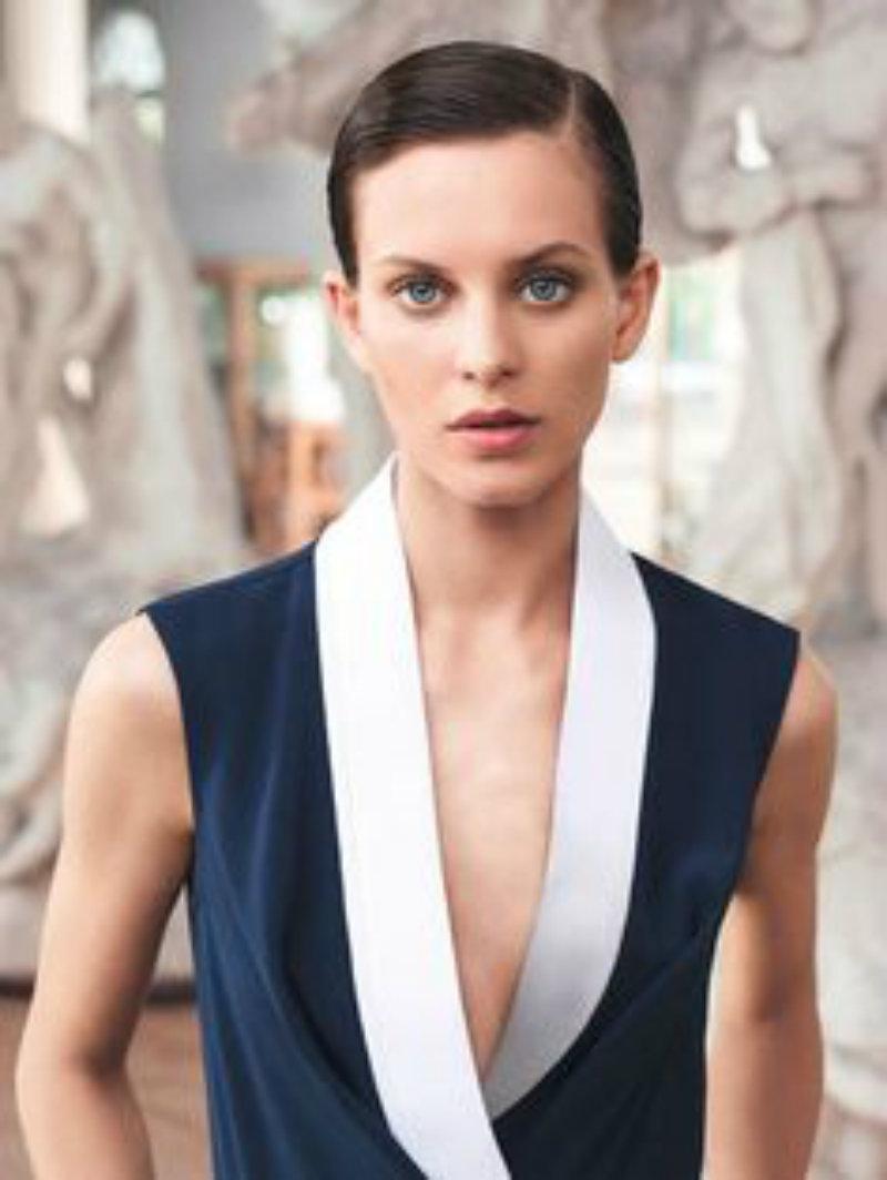 Модные прически 2016: андрогинный стиль