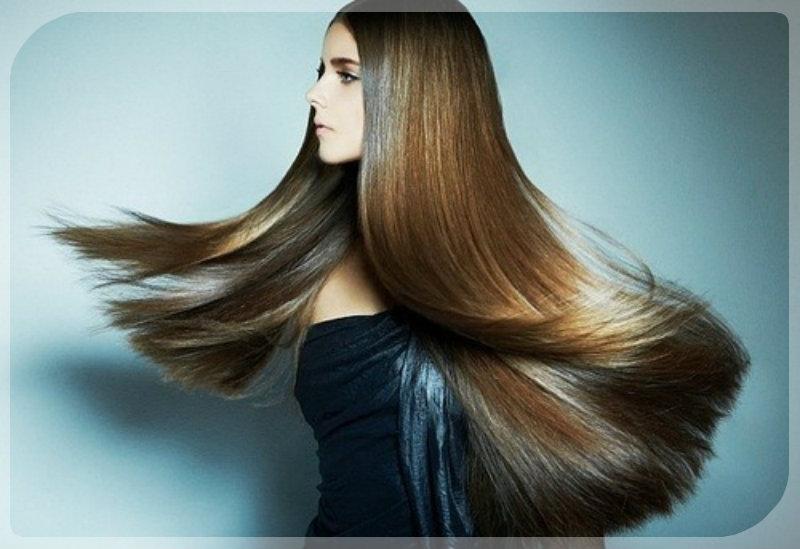 Кератиновое выпрямление волос: фото 3