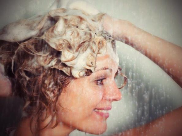 Как работают шампуни против выпадения