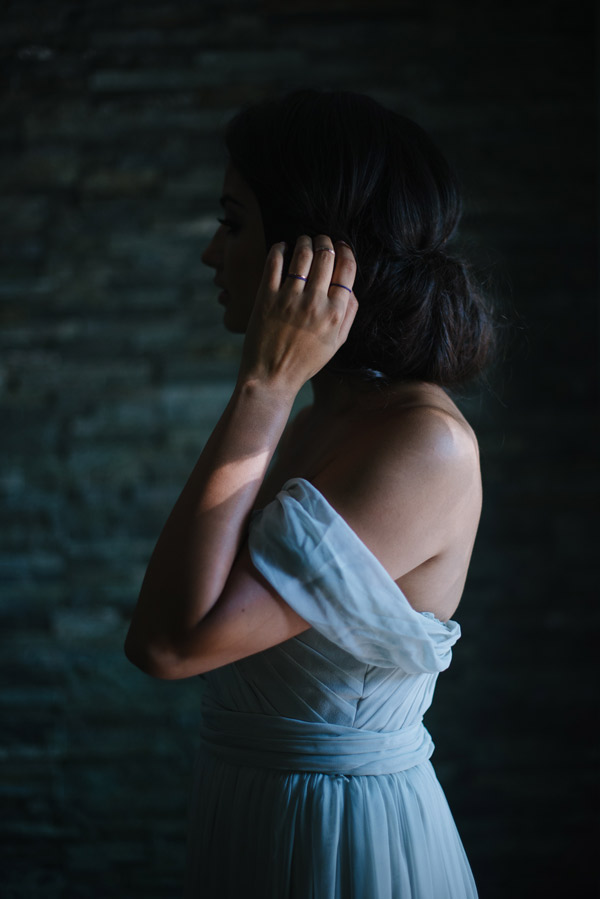 Свадебная прическа 2016: фото 30