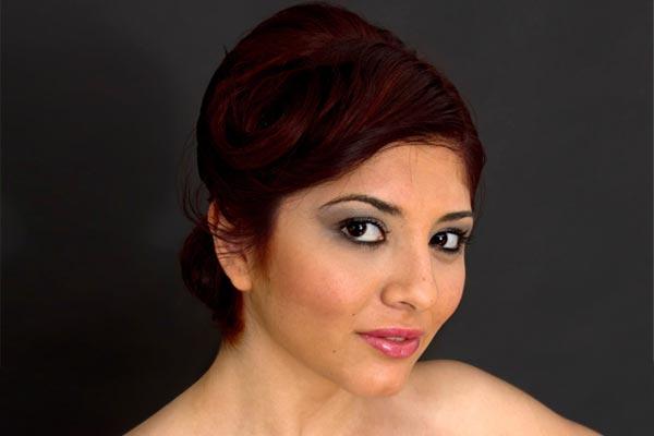 укладки для коротких волос: фото: 1.1