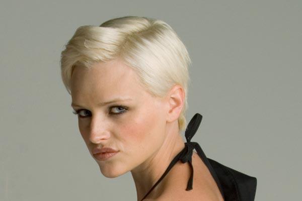 укладки для коротких волос: фото: 1.2