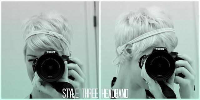 укладки для коротких волос: фото: 3