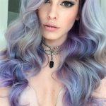 30 причесок, которые можно сделать с помощью мелков для волос