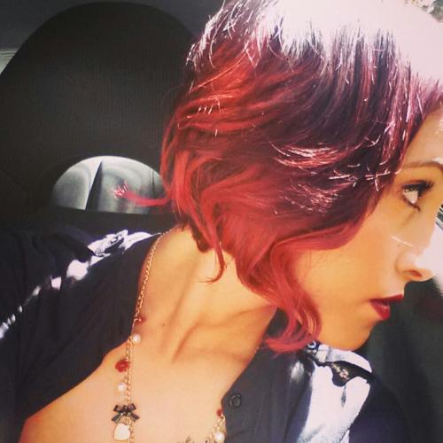 прически с помощью мелков для волос: фото 58