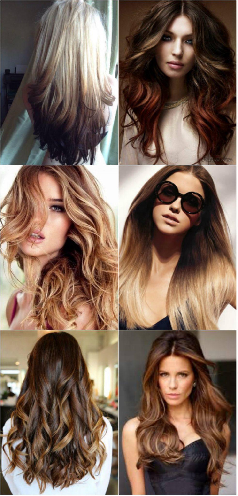как отрастить свой цвет волос: окрашивание