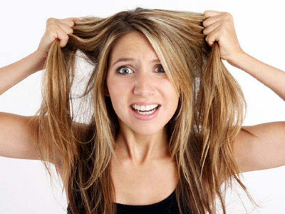 как отрастить свой цвет волос