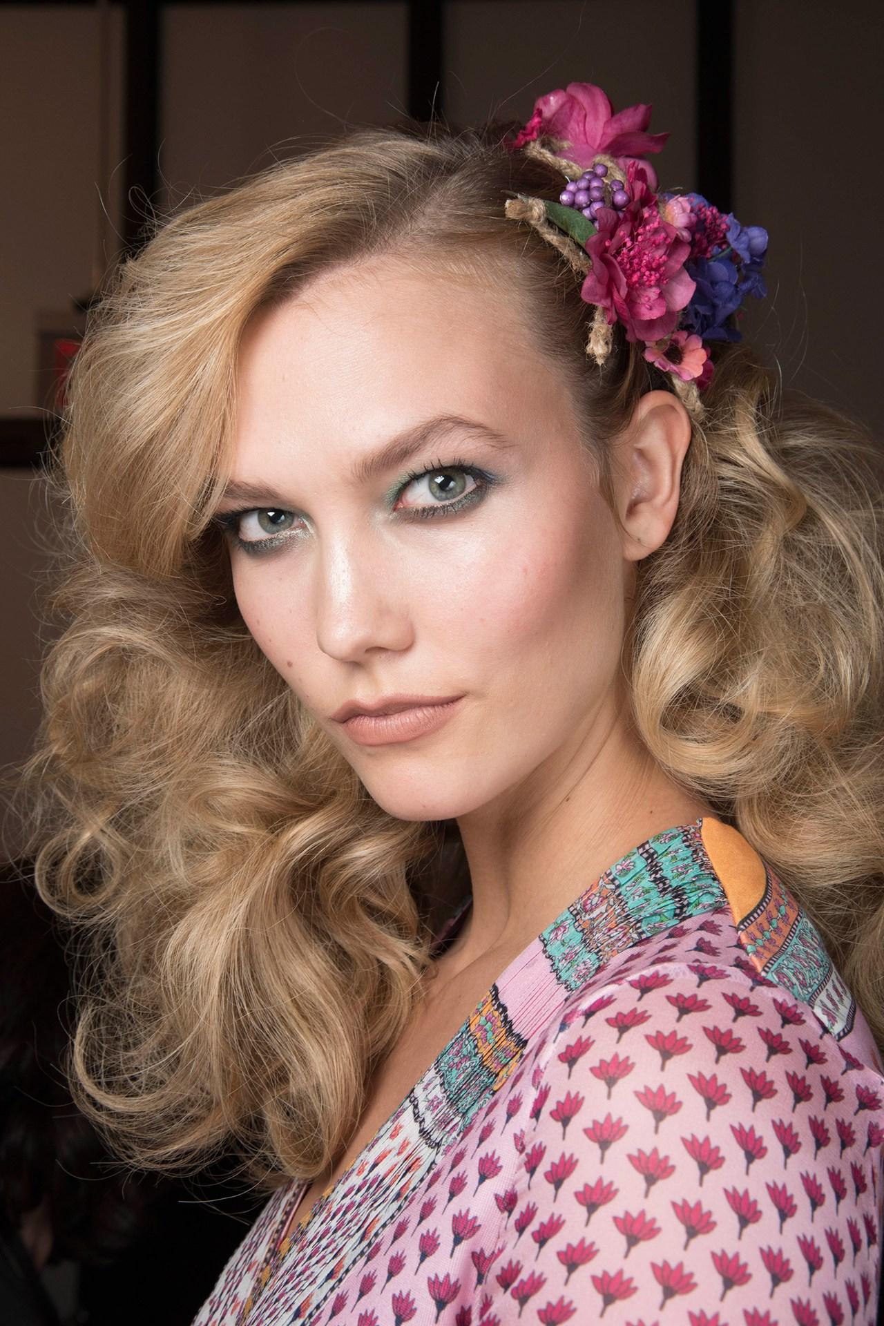 Аксессуары для волос: фото1