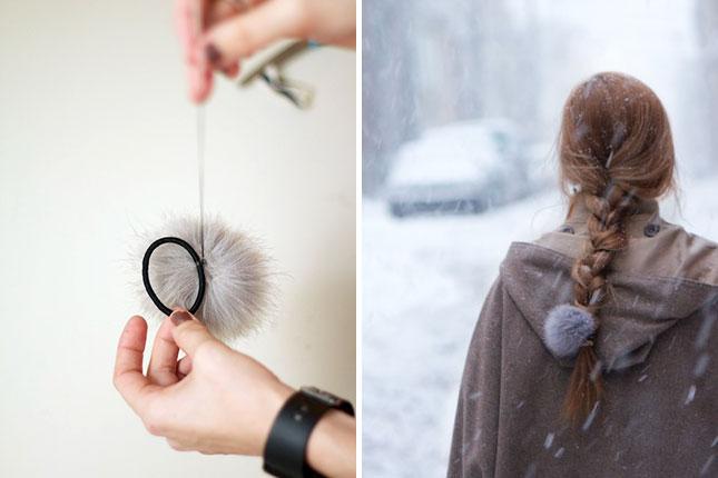 Аксессуары для волос: фото 25
