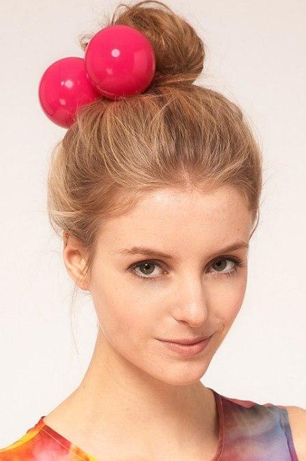 Аксессуары для волос: фото 28