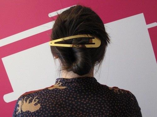 Аксессуары для волос: фото 31