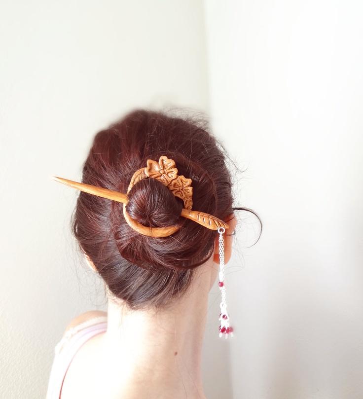 Аксессуары для волос: фото 34
