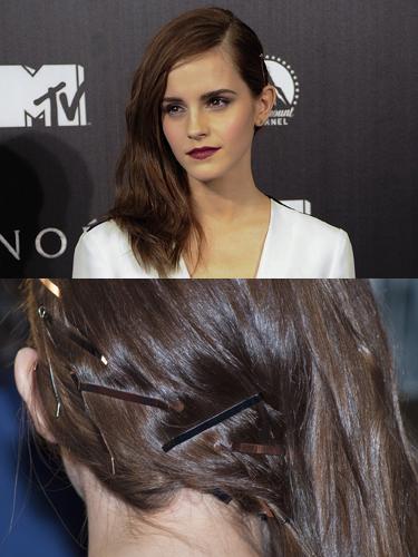 Аксессуары для волос: фото 47