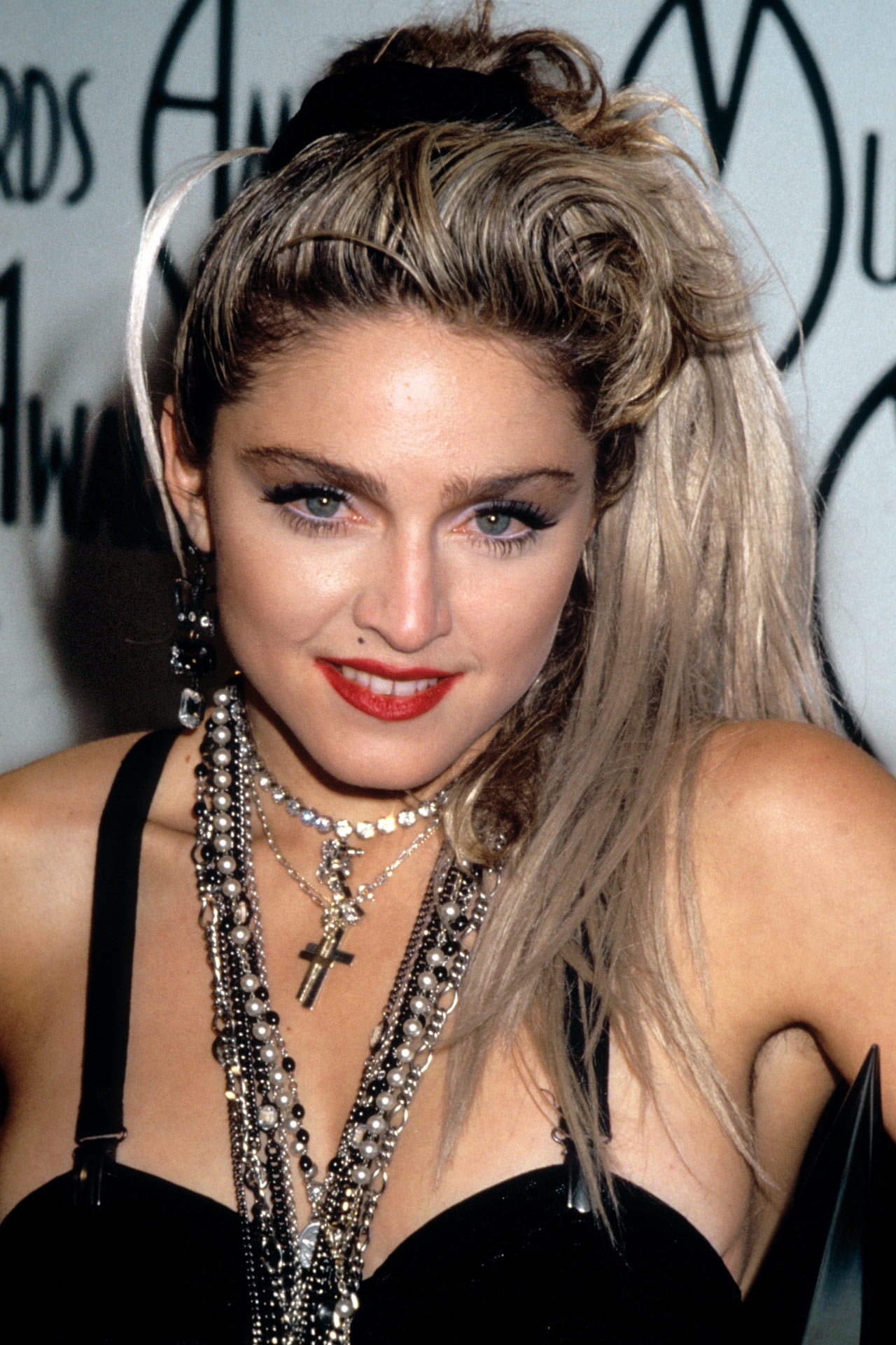 Мадонна 1985 год