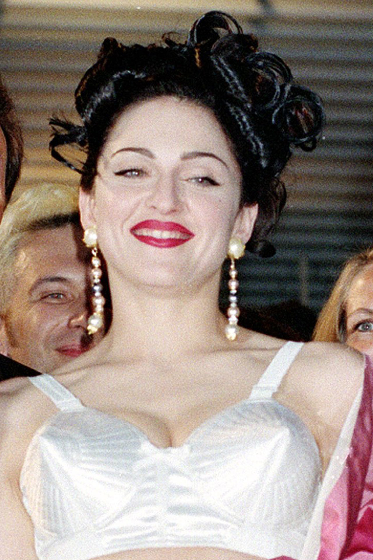 Мадонна 1991 год