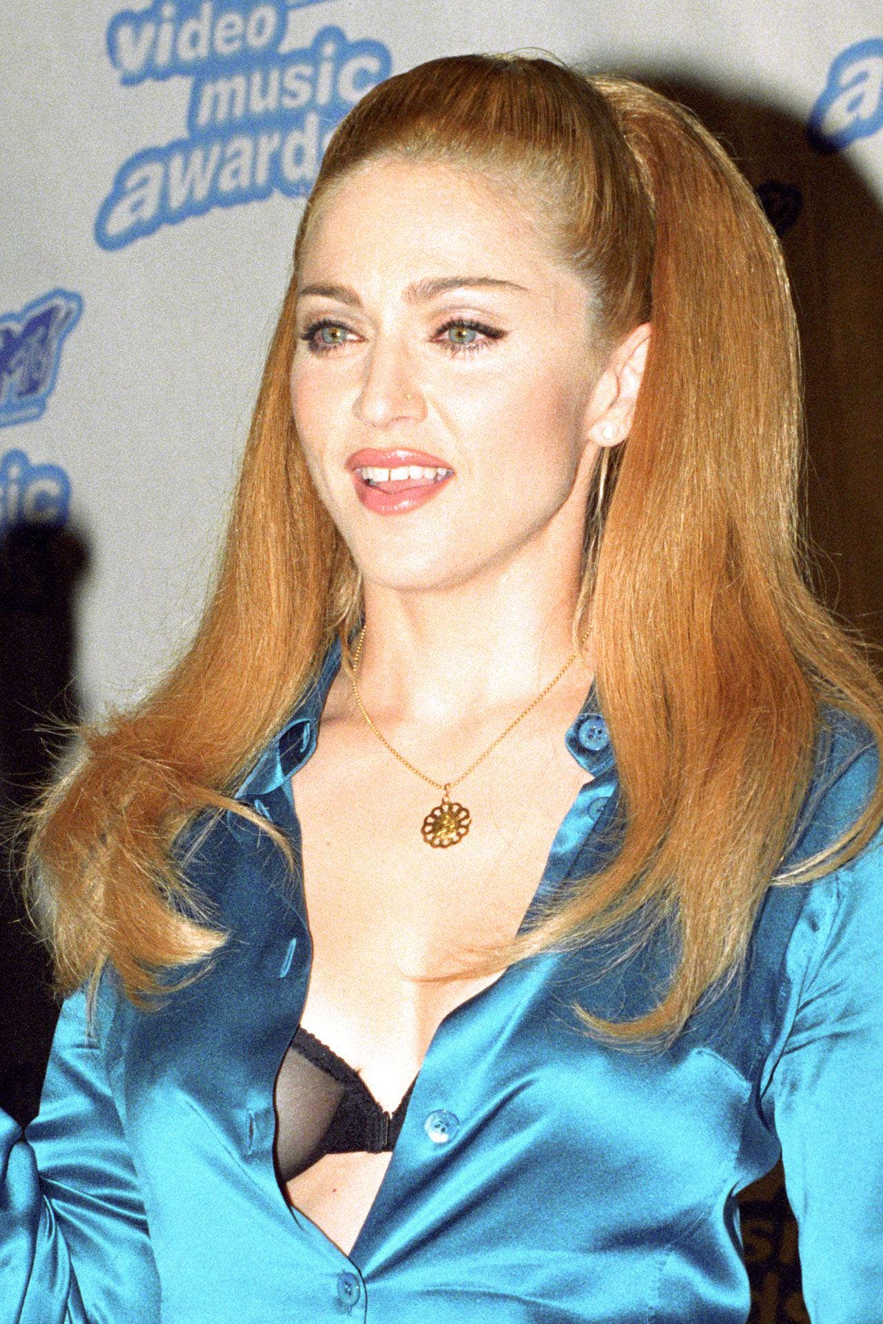 Мадонна 1995 год