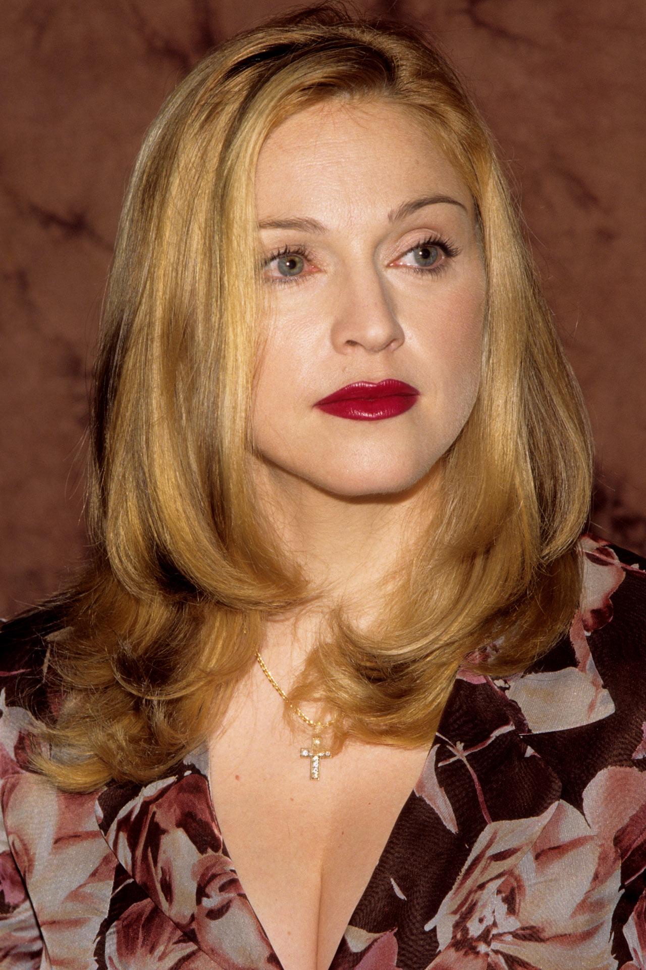 Мадонна 1997 год