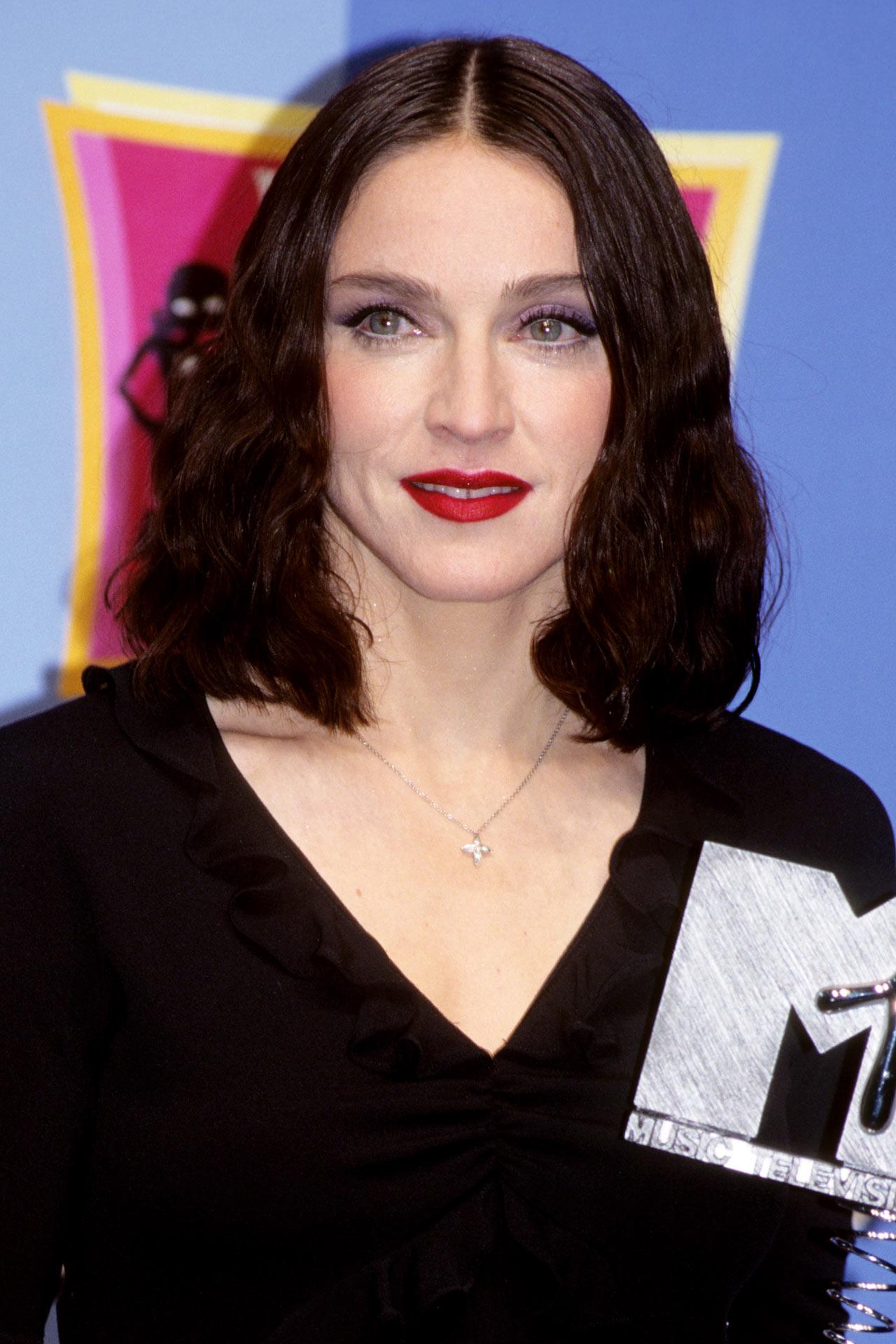 Мадонна 1998 год