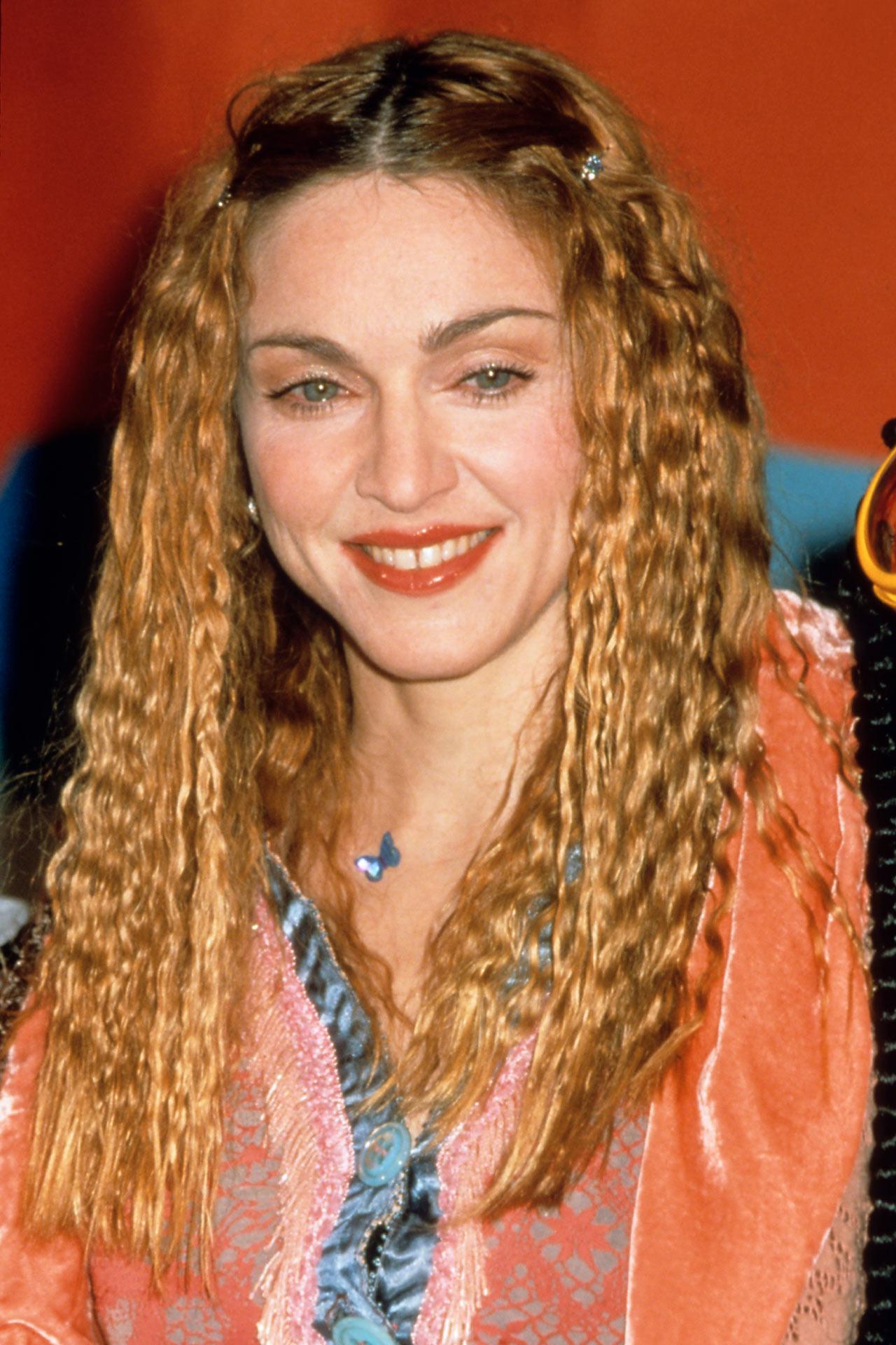 Мадонна - 1998 год