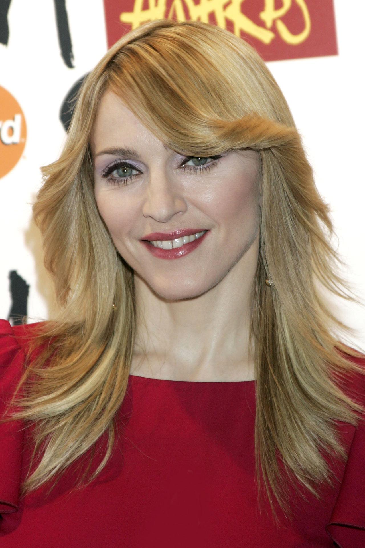 Мадонна 2006 год