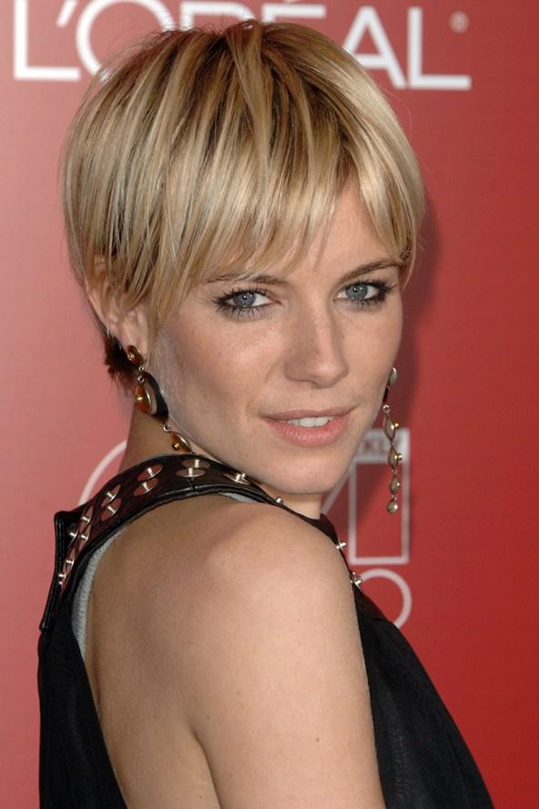 Сиенна Миллер 2006