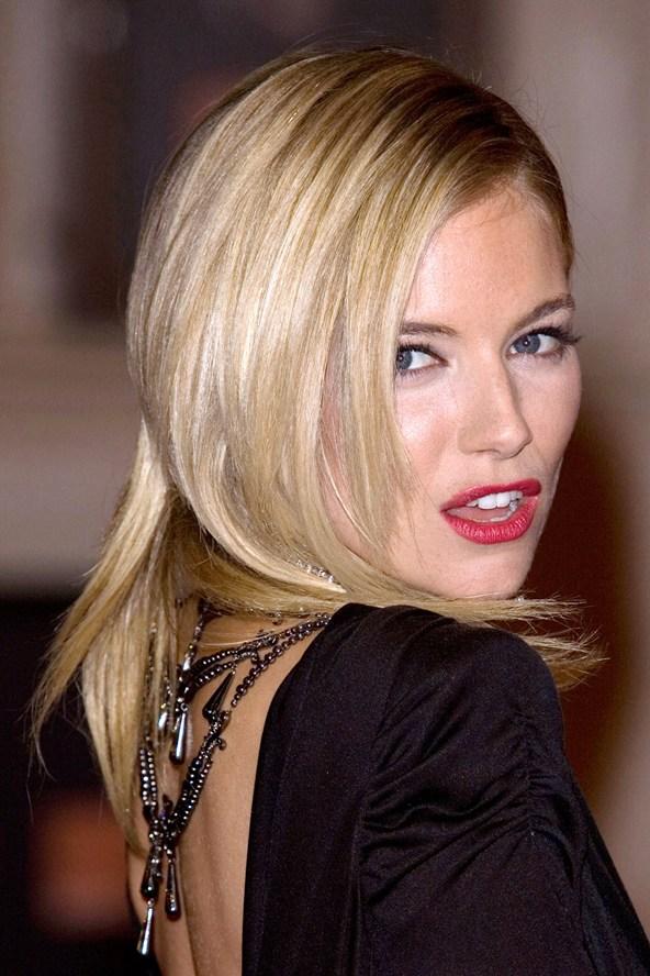 Сиенна Миллер 2008
