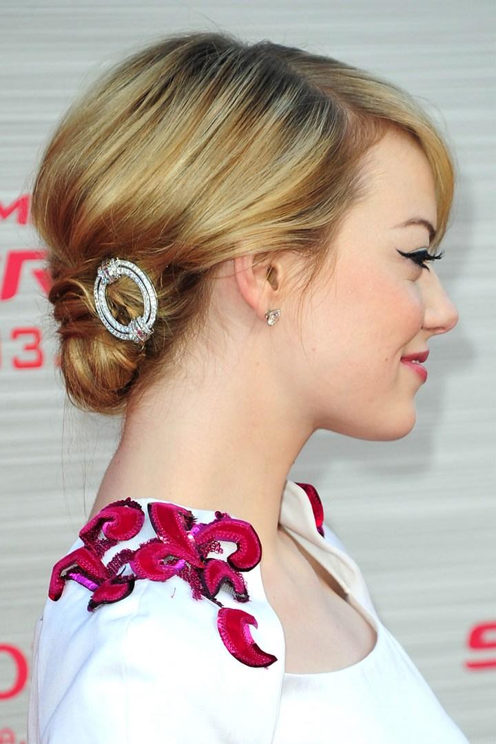 Аксессуары для волос: фото 63