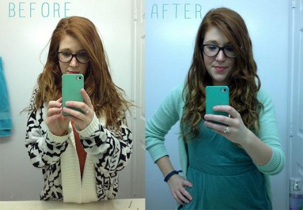 мытье волос без шампуня фото 4